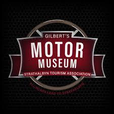 Gilbert Motor Museum
